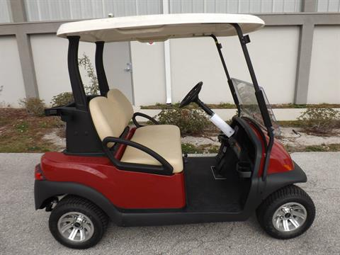 2020 Club Car Villager 2 Gas in Lakeland, Florida - Photo 3