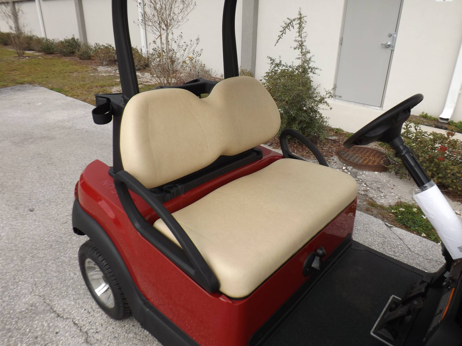 2020 Club Car Villager 2 Gas in Lakeland, Florida - Photo 10