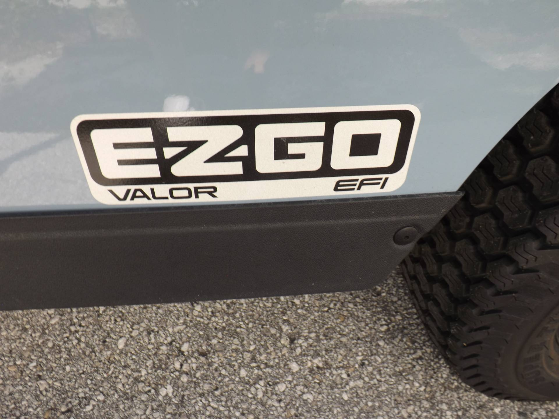 2020 E-Z-GO TXT Valor Gasoline in Lakeland, Florida - Photo 14
