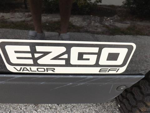 2020 E-Z-GO TXT Valor Gasoline in Lakeland, Florida - Photo 15