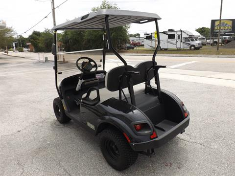 2020 E-Z-GO TXT Valor Gasoline in Lakeland, Florida - Photo 5