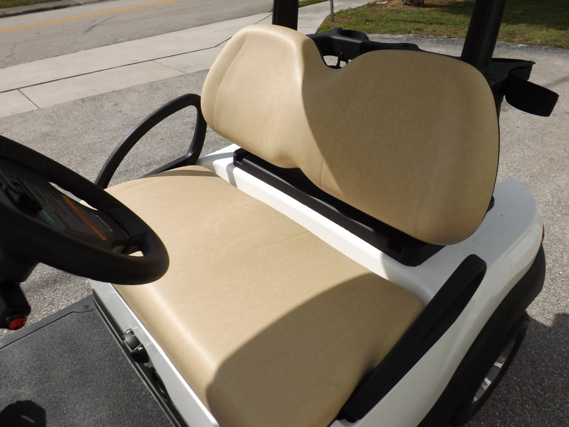 2021 Club Car Villager 2 Electric in Lakeland, Florida - Photo 13