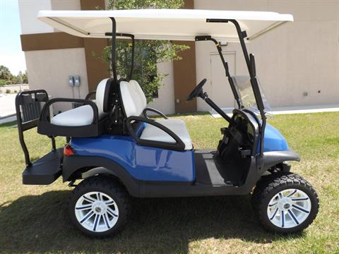 2017 Club Car Precedent i2 Electric in Lakeland, Florida - Photo 3