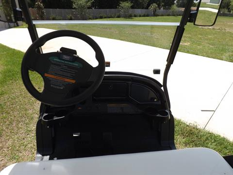 2017 Club Car Precedent i2 Electric in Lakeland, Florida - Photo 6