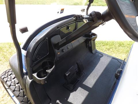 2017 Club Car Precedent i2 Electric in Lakeland, Florida - Photo 7