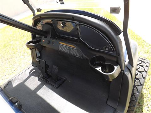 2017 Club Car Precedent i2 Electric in Lakeland, Florida - Photo 8