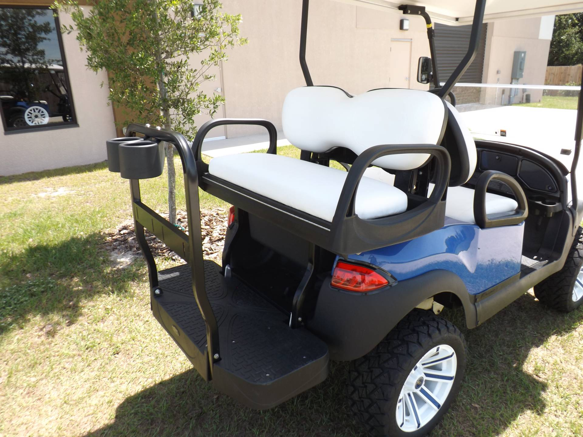 2017 Club Car Precedent i2 Electric in Lakeland, Florida - Photo 11