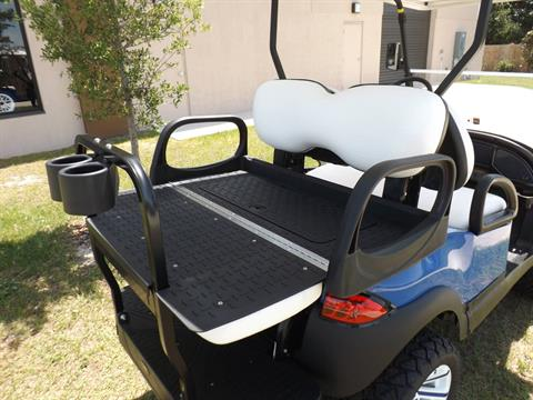2017 Club Car Precedent i2 Electric in Lakeland, Florida - Photo 12