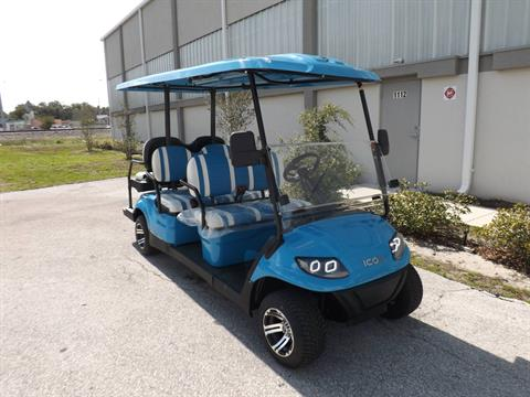 2020 Icon i60 Electric in Lakeland, Florida - Photo 1