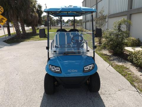 2020 Icon i60 Electric in Lakeland, Florida - Photo 2