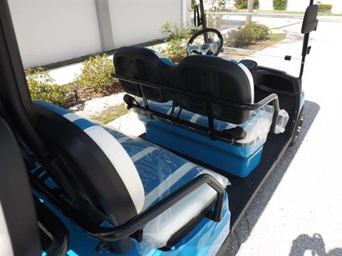 2020 Icon i60 Electric in Lakeland, Florida - Photo 15