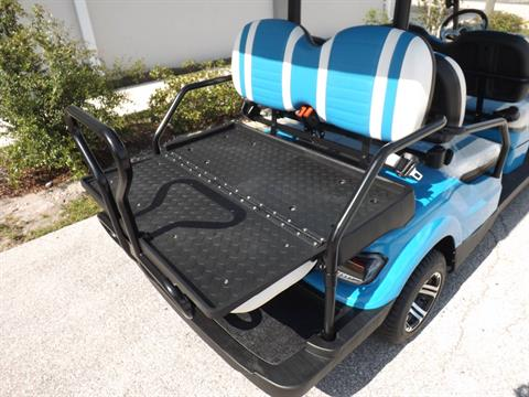 2020 Icon i60 Electric in Lakeland, Florida - Photo 17