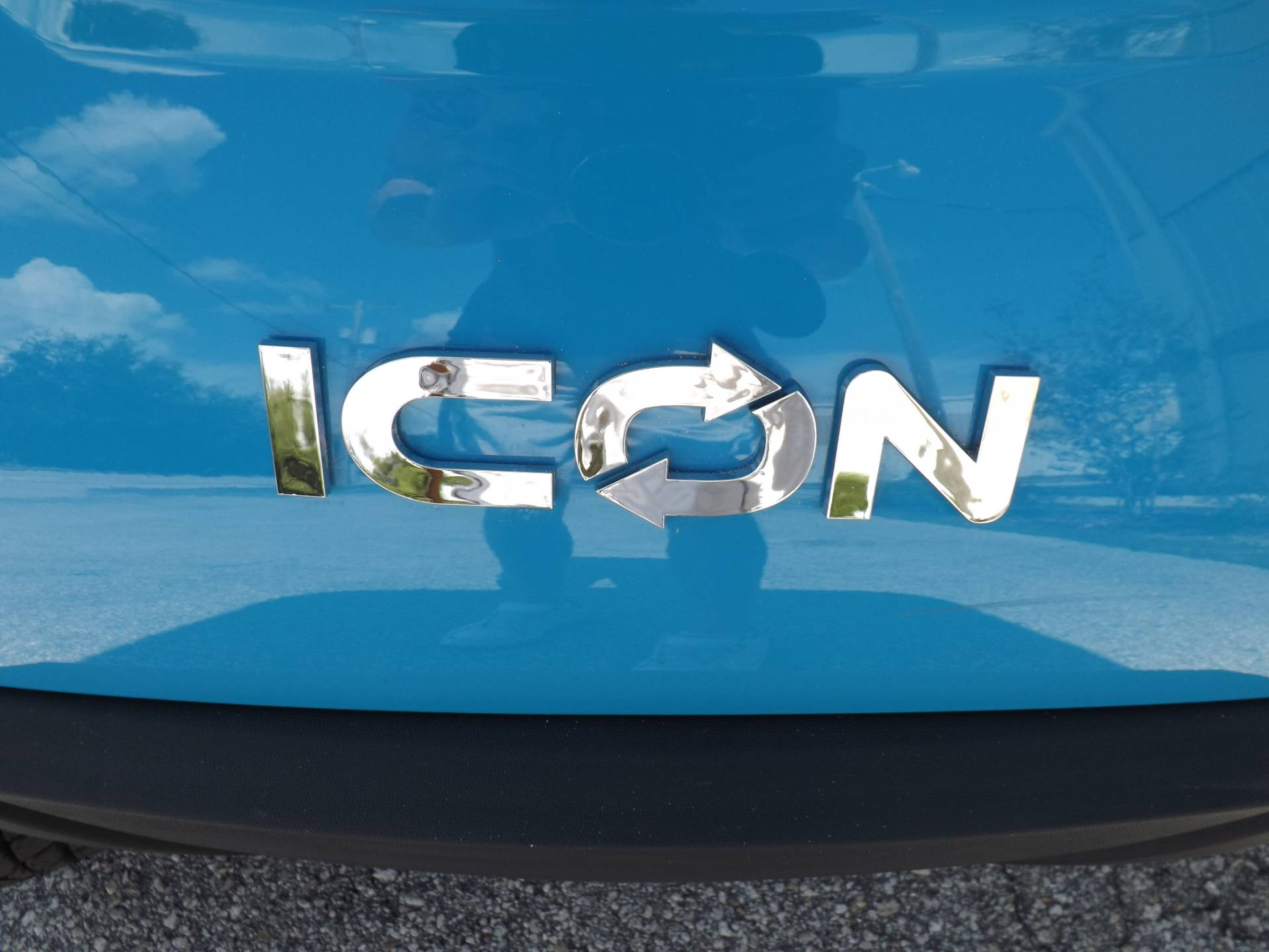 2020 Icon i60 Electric in Lakeland, Florida - Photo 23