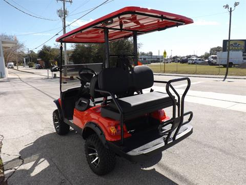 2021 Advanced EV AEV 4L (Electric Lifted) in Lakeland, Florida - Photo 5