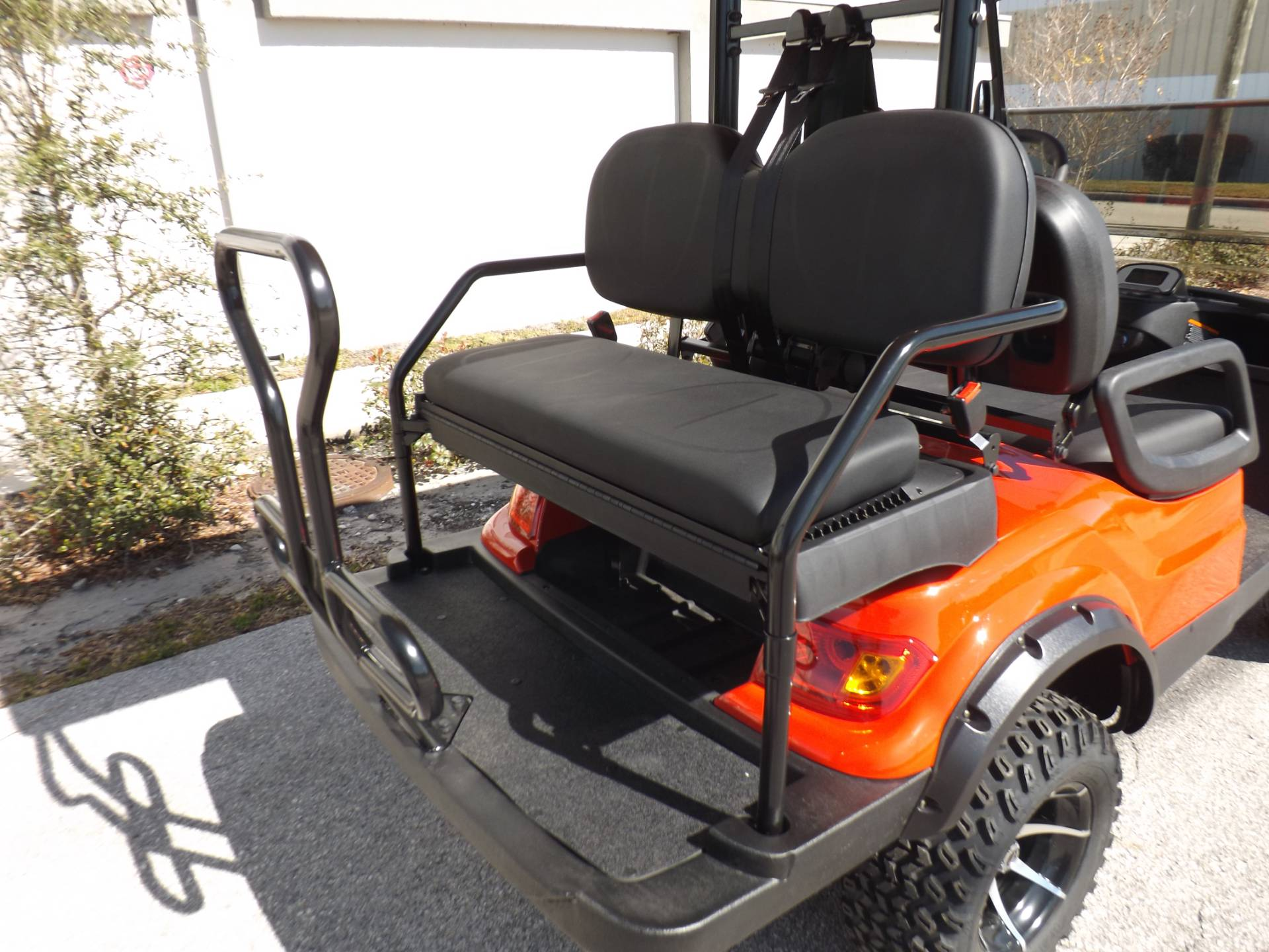 2021 Advanced EV AEV 4L (Electric Lifted) in Lakeland, Florida - Photo 13