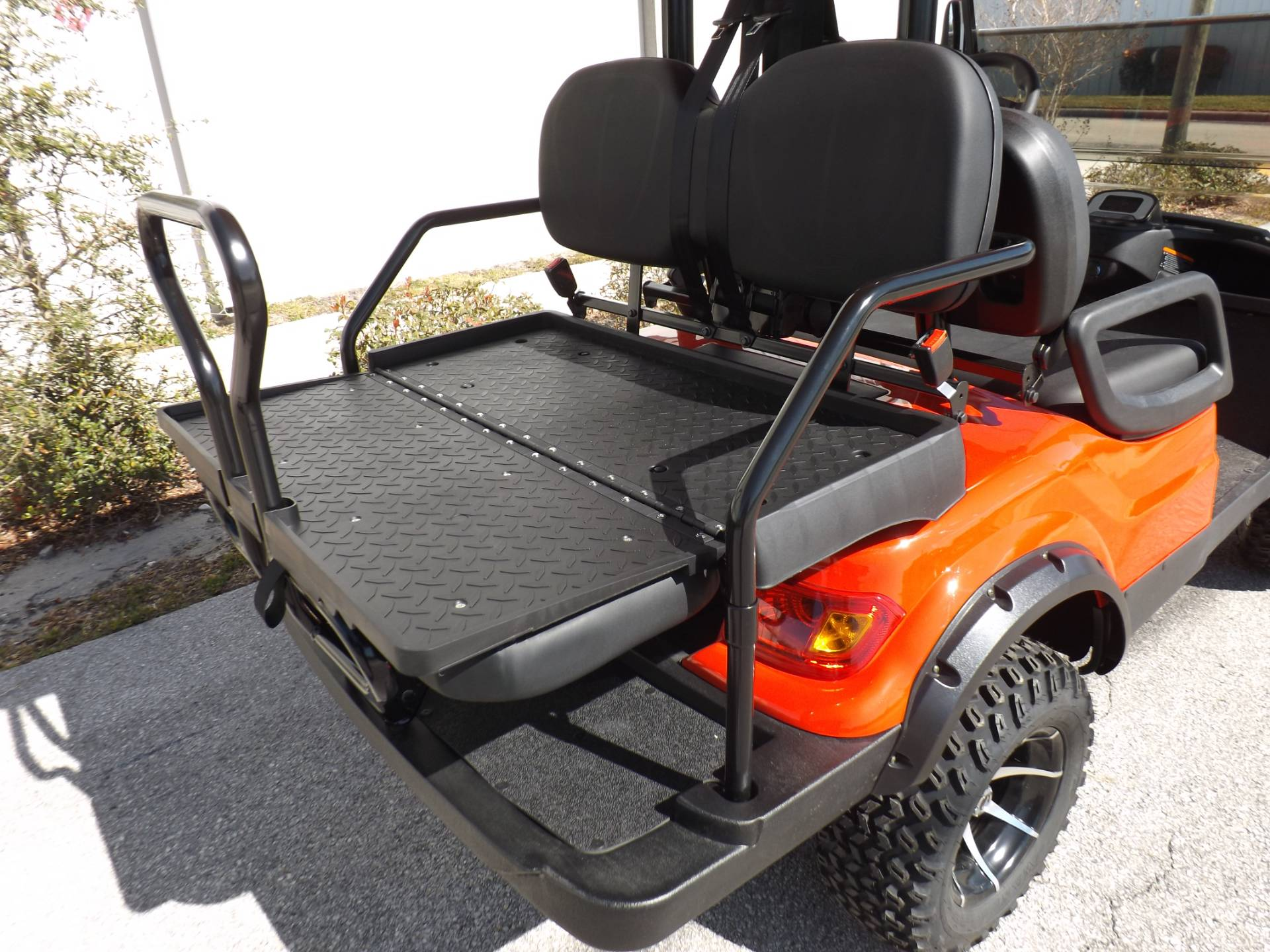2021 Advanced EV AEV 4L (Electric Lifted) in Lakeland, Florida - Photo 14