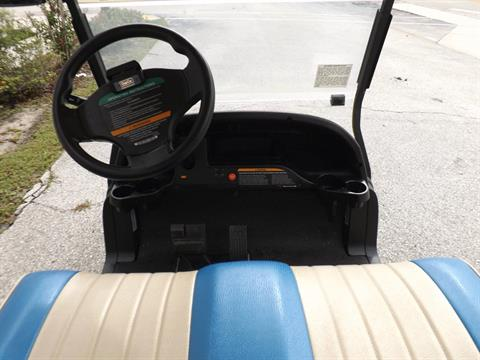 2016 Club Car Precedent i2 Electric in Lakeland, Florida - Photo 7