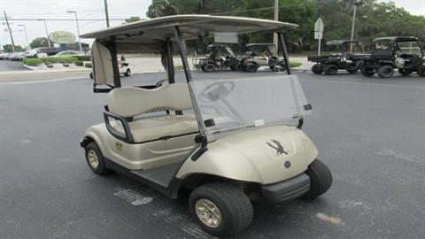 2013 Yamaha X4 - 2 Pass - 48 Volt in Lakeland, Florida