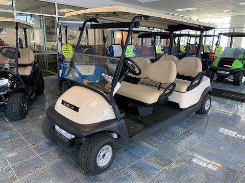 2018 Club Car Precedent Stretch PTV (Electric) in Lakeland, Florida - Photo 1