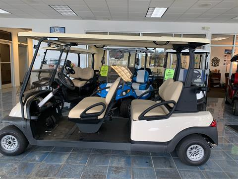 2018 Club Car Precedent Stretch PTV (Electric) in Lakeland, Florida - Photo 10