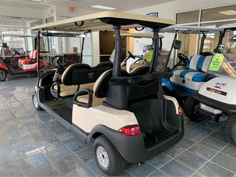 2018 Club Car Precedent Stretch PTV (Electric) in Lakeland, Florida - Photo 3