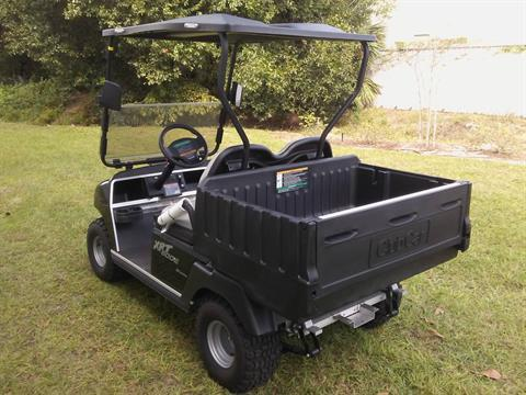 2018 Club Car XRT 800 Electric in Lakeland, Florida - Photo 2
