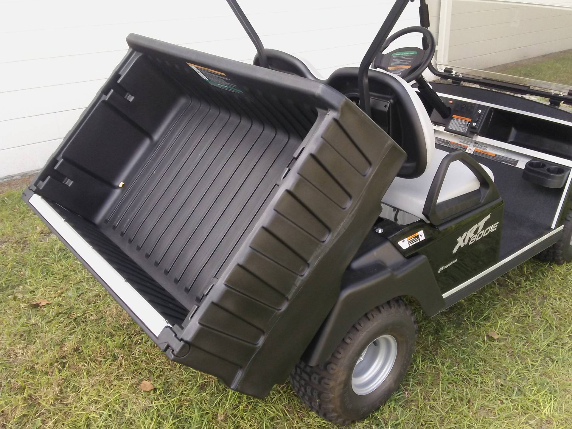 2018 Club Car XRT 800 Electric in Lakeland, Florida - Photo 11
