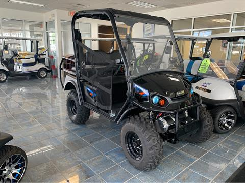 2020 E-Z-Go Express 4x4 Electric in Lakeland, Florida - Photo 1