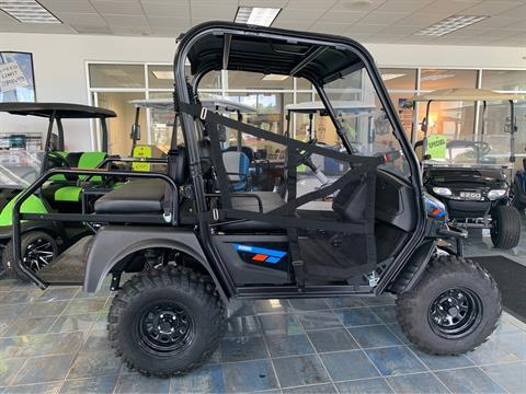 2020 E-Z-Go Express 4x4 Electric in Lakeland, Florida - Photo 2