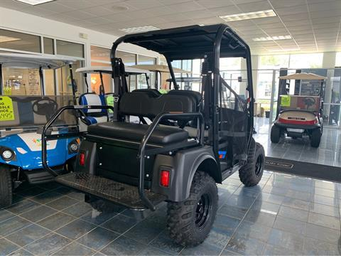 2020 E-Z-Go Express 4x4 Electric in Lakeland, Florida - Photo 3