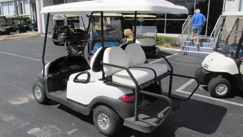 2016 Club Car Villager 4 Electric in Lakeland, Florida - Photo 2
