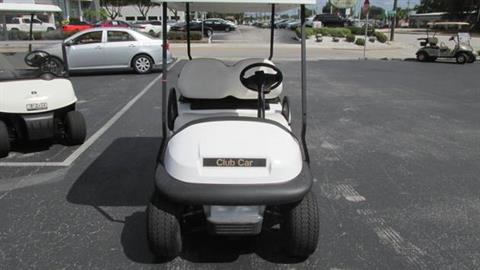 2016 Club Car Villager 4 Electric in Lakeland, Florida - Photo 4