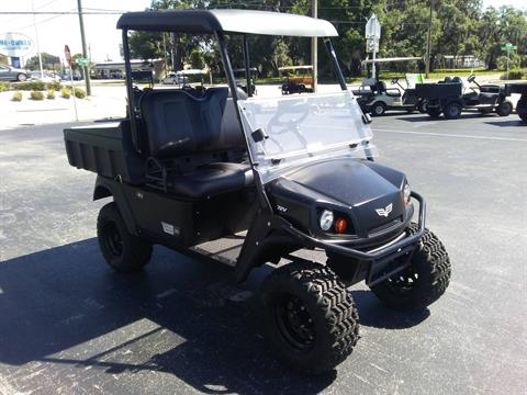 2017 Bad Boy Off Road HDe - 2 Pass - 72 Volt in Lakeland, Florida - Photo 1