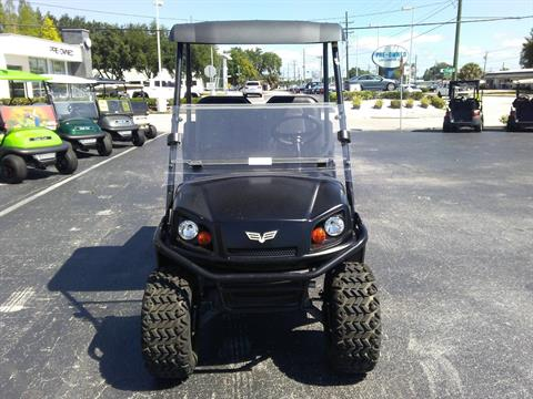 2017 Bad Boy Off Road HDe - 2 Pass - 72 Volt in Lakeland, Florida - Photo 4