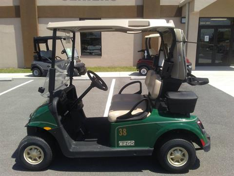 2017 E-Z-GO Golf RXV Electric in Lakeland, Florida - Photo 3