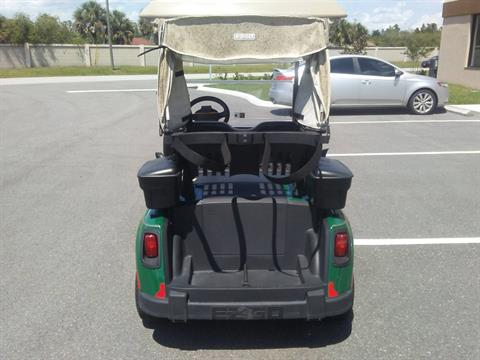 2017 E-Z-GO Golf RXV Electric in Lakeland, Florida - Photo 5