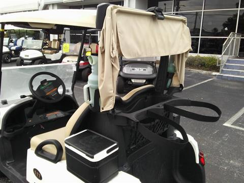 2019 Club Car Tempo Electric in Lakeland, Florida - Photo 12