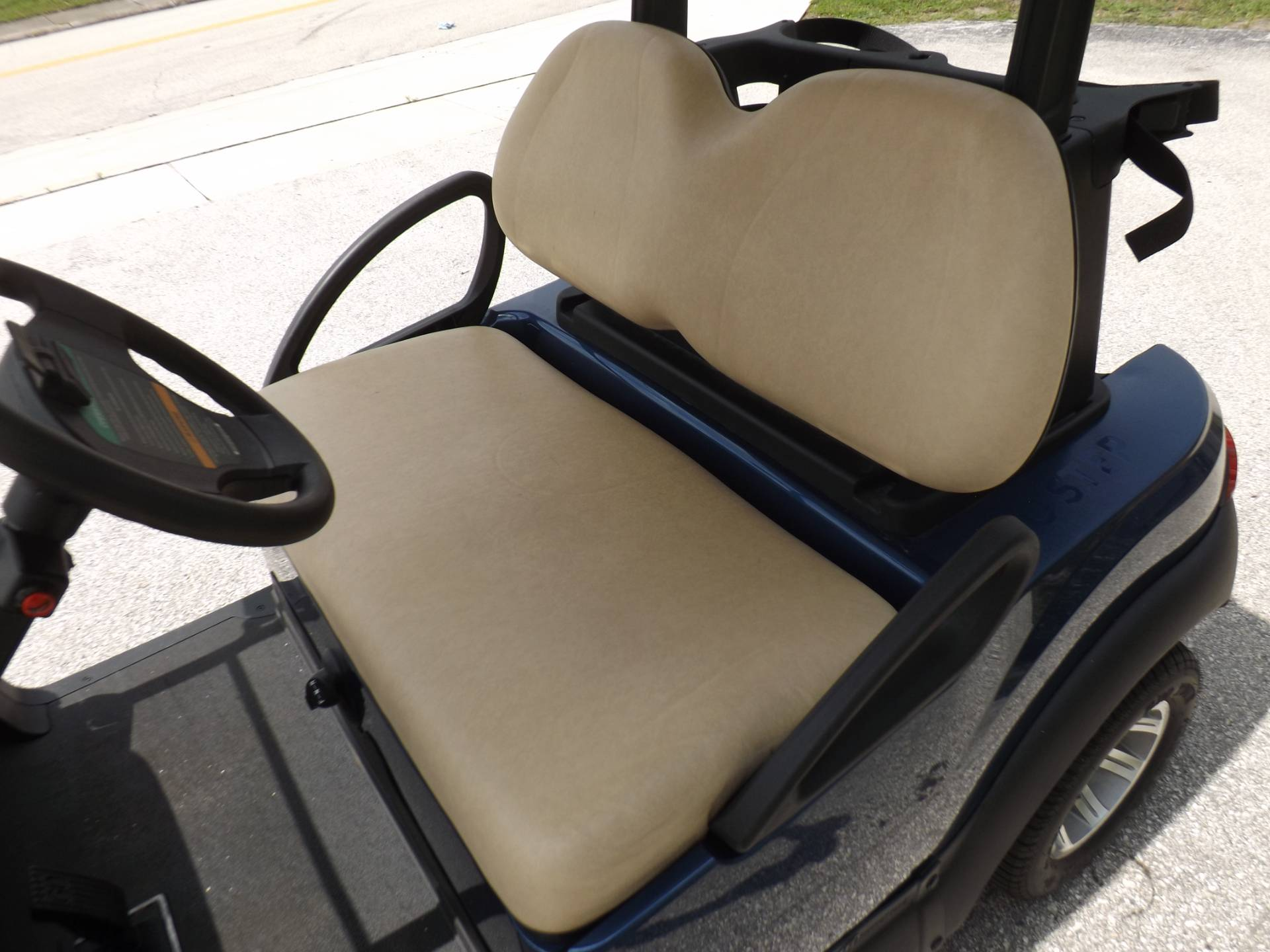 2020 Club Car Villager 2 Gas in Lakeland, Florida - Photo 14