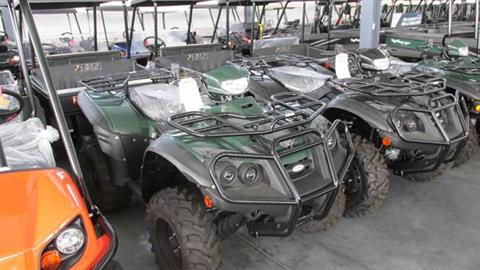 2016 Bad Boy Buggies Onslaught 550 in Lakeland, Florida