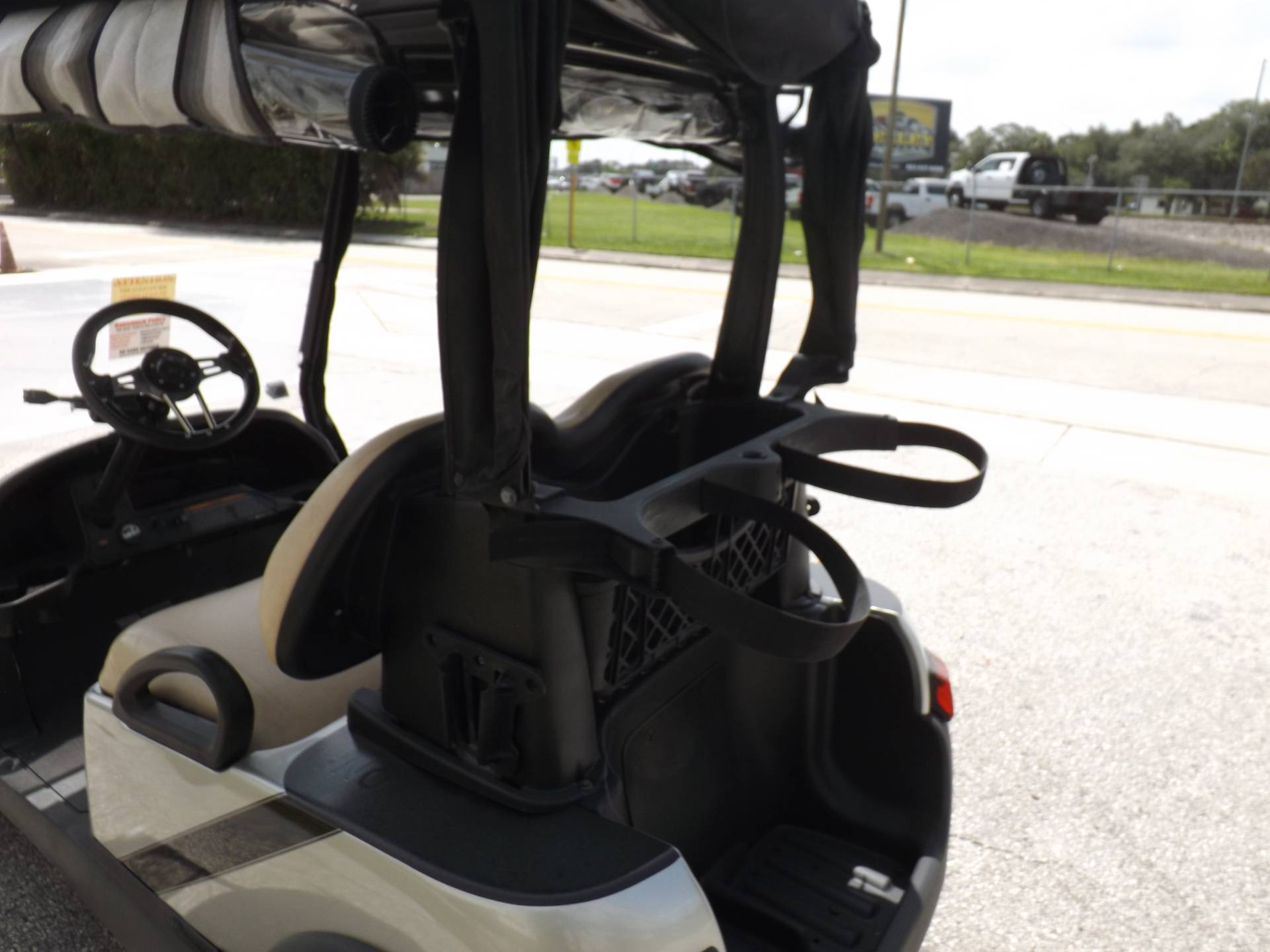 2018 Club Car Precedent i2 Electric in Lakeland, Florida - Photo 13