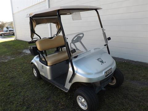2017 E-Z-GO Golf TXT Electric in Lakeland, Florida - Photo 1