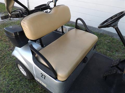 2017 E-Z-GO Golf TXT Electric in Lakeland, Florida - Photo 9