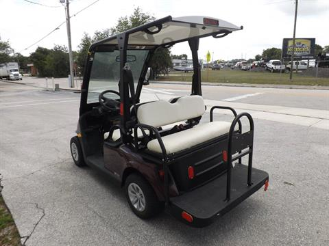 2019 E-Z-GO 2FIVE LSV - 4 Passenger in Lakeland, Florida - Photo 5