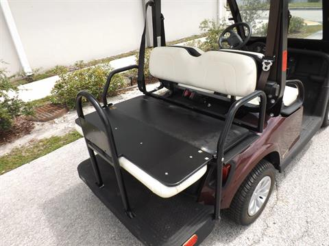 2019 E-Z-GO 2FIVE LSV - 4 Passenger in Lakeland, Florida - Photo 15