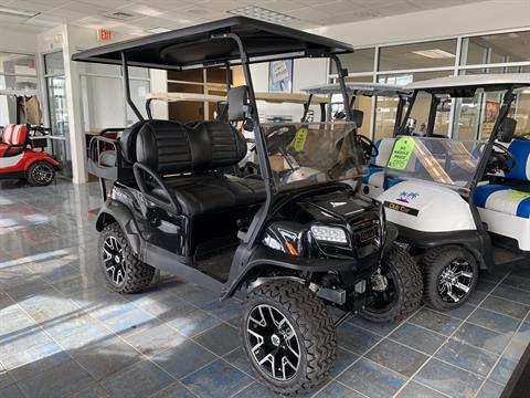 Browse All New and Used Golf Carts for Sale - Gas and