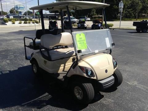 2016 Yamaha THE DRIVE Fleet (Electric) in Lakeland, Florida
