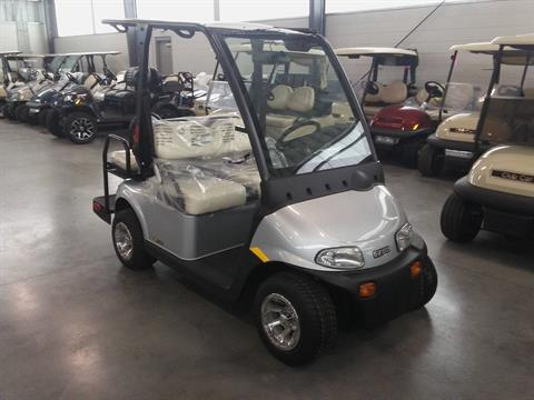 2019 E-Z-GO 2FIVE LSV - 4 Passenger in Lakeland, Florida - Photo 1