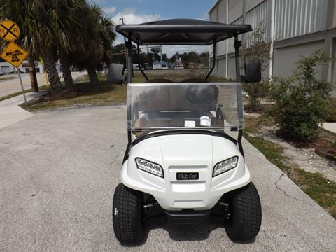 2020 Club Car Onward 4 Passenger Electric in Lakeland, Florida - Photo 2