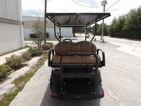 2020 Club Car Onward 4 Passenger Electric in Lakeland, Florida - Photo 4