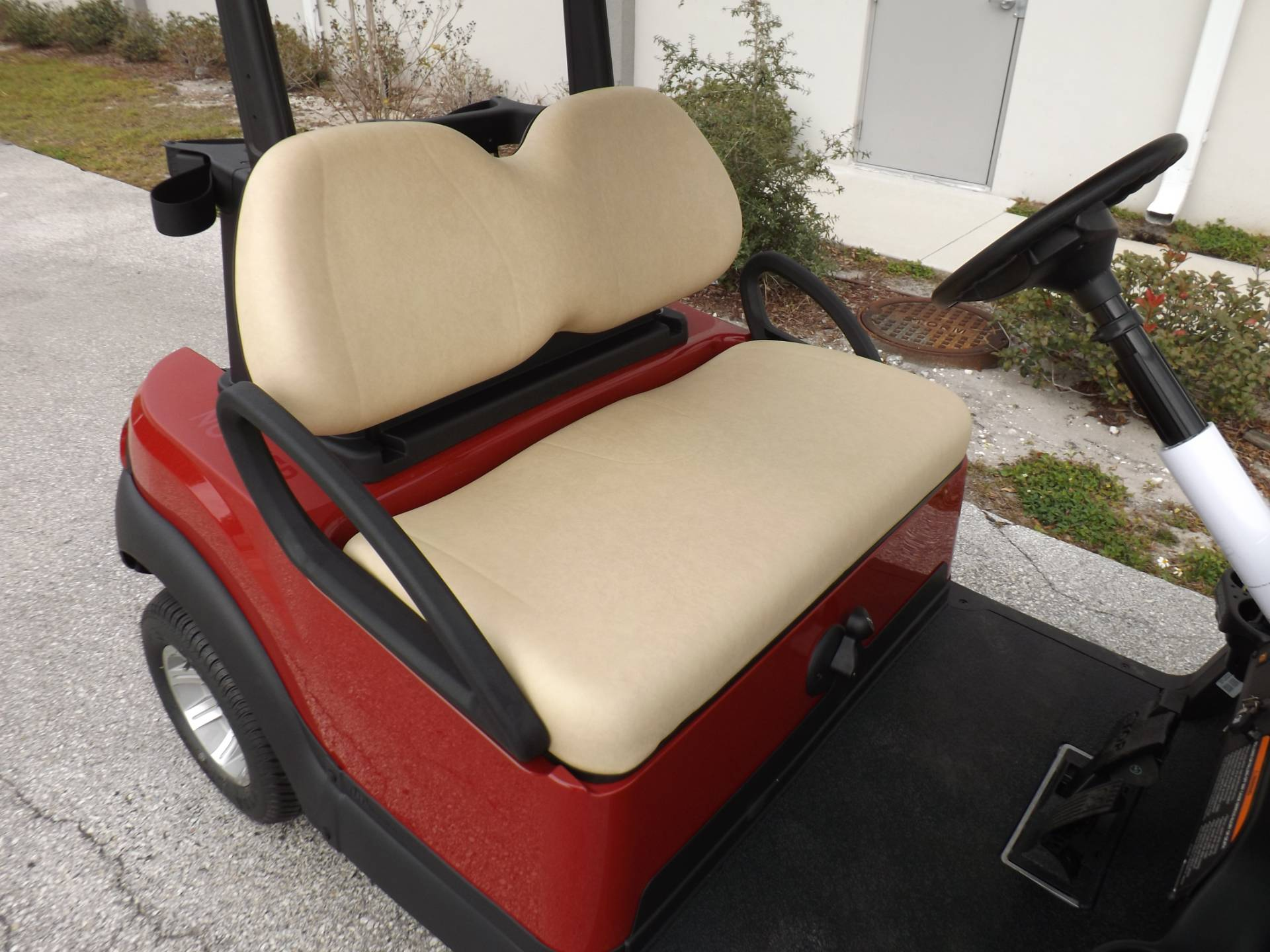 2020 Club Car Villager 2 Gas in Lakeland, Florida - Photo 9